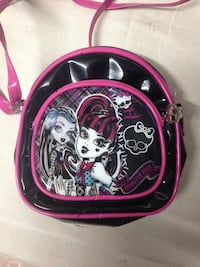 Bolso Infantil Monster High