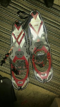 Snowshoes Langley, V3A 4X6