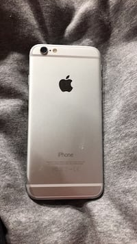 iPhone 6 16GB perfectly fine Silver Spring, 20902