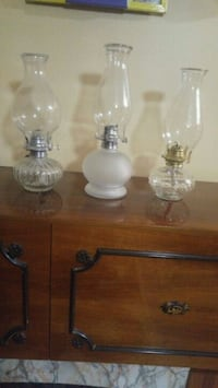 Oil Lamps.f