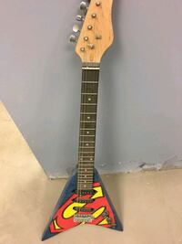 Super Man Electric Guitar Huntingtown, 20639