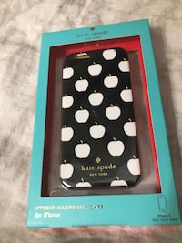 Kate Spade iPhone case Pickering, L1X 1W7