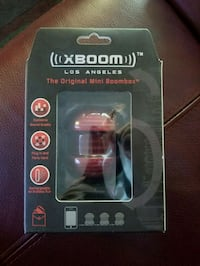 MINI RECHARGEABLE SPEAKER NEW London, N6P 0E2