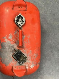 Gas tank for boat Omaha, 68127