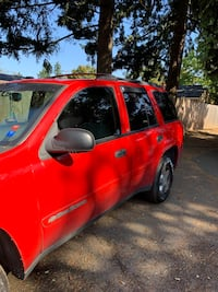Chevrolet - Trailblazer - 2003 Portland, 97236