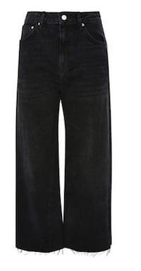 NWT Topshop Moto Crop Jeans W28 Burnaby