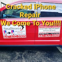 We come to You iPhone Repair