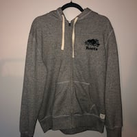 ROOTS SALT AND PEPPER HOODIE Pickering, L1V 3B1