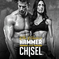 Hammer & Chisel from Beachbody, new and sealed  Toronto, M9V 1Z4