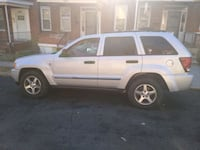 2005 Jeep Grand Cherokee Limited 4WD Baltimore