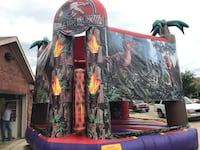 Bounce houses/ Brincolines Dallas, 75246