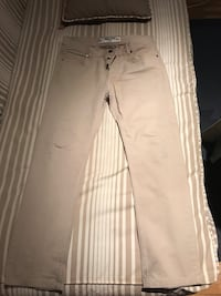 Pantalon beige Madrid, 28043