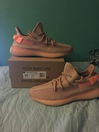 Clay yeezy  350 Capitol Heights, 20743