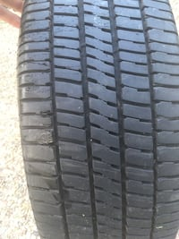 205x55x16 Goodyear tire brand new never been used Lacombe, 70445