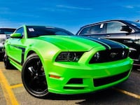 Ford - Mustang GT 6-speed Navy Fed  Camp Pendleton North