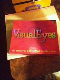 VisualEyes game Phoenix, 85015