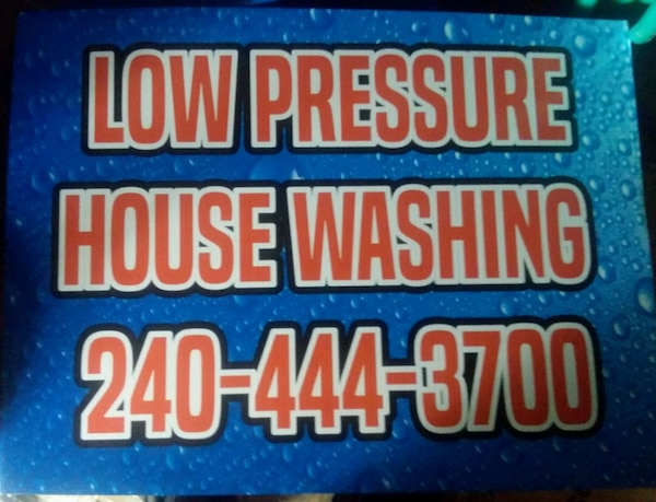 Get your house cleaned with low pressure 649db0f8-d125-4729-a047-e1f9774d5341
