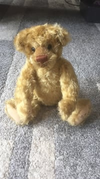Collector jointed teddy bear Brampton, L6Y 4R6