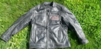 HD riding jacket Victoria, V8T 1G4