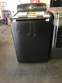 Never been used washer 1159 mi