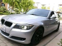 BMW 318i M package fully loaded  Culver City