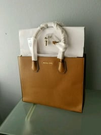 MICHAEL KORS mercer LARGE  combertible leather To  91304, 91304
