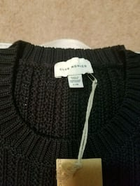 Black men's sweater. Great quality!  Springfield, 22150