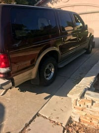 Ford - Excursion - 2005 Citrus Heights, 95621