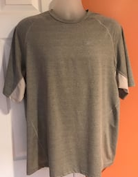 Men's RBK Crew Neck Performance Tee, Size L Farmington Hills, 48336