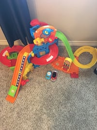 toddler's multicolored plastic toy College Station, 77845