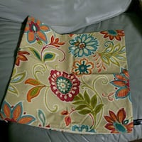 Couch pillow case - new San Lorenzo, 94580