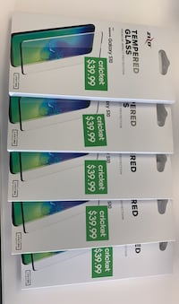 Glass Screen Protectors for All Brands and Phones