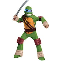 Halloween Costume - Teenage Mutant Ninja Turtle Fonthill, L0S 1E4