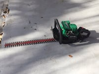 Weed Eater GHT-220 Hedge Trimmer - Gas Lake Worth, 33467