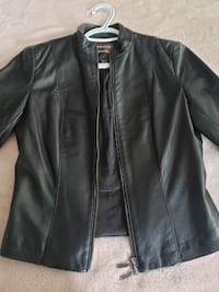 Leather jacket GUELPH
