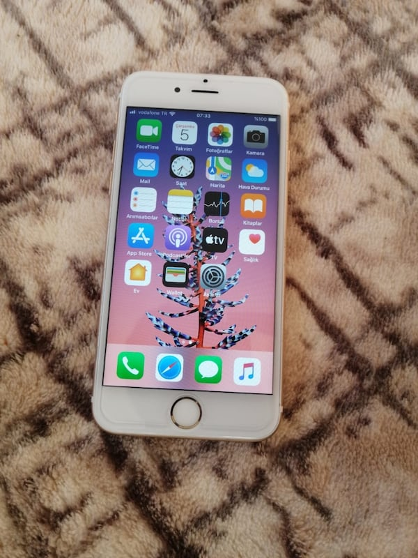 Iphone 6 s gold 0