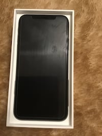 iPhone X 64gb.. 10/10 condition comes with all the accessories and box and have warranty till January 2019. (Unlocked) looking for best price and serious buyers only  Toronto, M9M 2B7