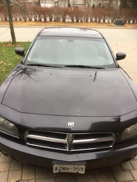 Dodge - Charger - 2006 547 km