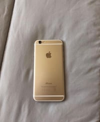 Gold iPhone 6 Tampa, 33612