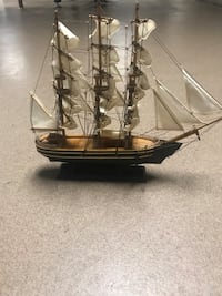 14 inch sailboat  Frederick, 21703