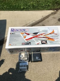 Giant scale aircraft  Lorain, 44052