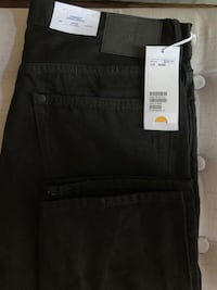 H&M jeans for sale. Straight Coupe Droite. Size 34/32. $25 each. Brand new. Arlington, 76015