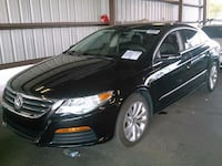 Volkswagen - CC - 2012 Hollywood, 33021
