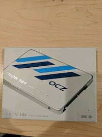 SSD drive 240 gb ( New) Ashburn, 20148