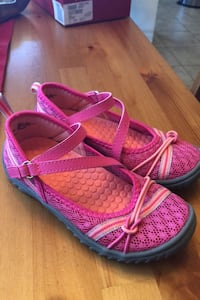 Pink shoes for girls  Madison, 39110