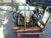 94 TO 97 HONDA ACCORD Motor  Hartford, 06114