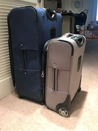 "29"" Swissgear and 22"" Wenger Suitcases   Alexandria, 22314"