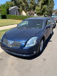 2004 Nissan Maxima Los Angeles