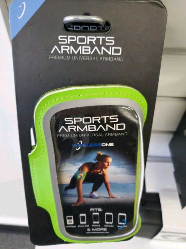 Sports arm band (Any phone)  afcf903f-6046-4a62-bba0-f5ec33d2cce0