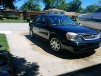 Ford - Five Hundred - 2007 South Holland, 60473